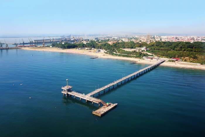 Бургаски мост