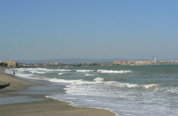 плаж ахелой