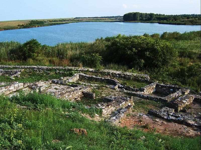 село дуранкулак